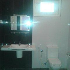 Отель Kalutara Home ванная