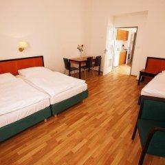 Апартаменты Alea Apartments House Апартаменты с различными типами кроватей