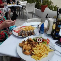Отель Algarve Praia Verde питание фото 2
