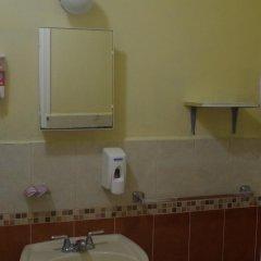 Отель Hogartel Dario Гондурас, Тегусигальпа - отзывы, цены и фото номеров - забронировать отель Hogartel Dario онлайн ванная