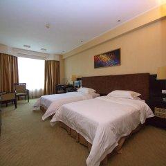 Отель King Garden Hotel Китай, Гуанчжоу - отзывы, цены и фото номеров - забронировать отель King Garden Hotel онлайн комната для гостей фото 4