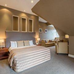 Sherbrooke Castle Hotel 4* Полулюкс с двуспальной кроватью фото 10