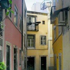 Отель Lisbon Apartments Португалия, Лиссабон - отзывы, цены и фото номеров - забронировать отель Lisbon Apartments онлайн фото 8