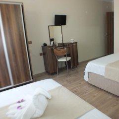 Koc Hotel Стандартный номер фото 9