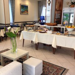 Отель Villa Giovanna Римини питание