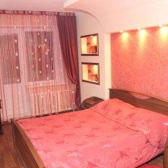 Гостиница Авиастар комната для гостей фото 4