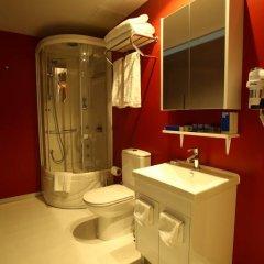 Albatros Hagia Sophia Hotel 4* Стандартный номер с различными типами кроватей фото 8