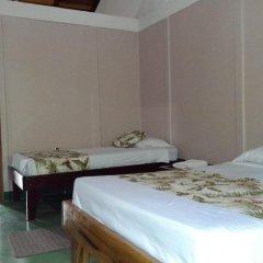 Отель Cabinas Tropicales Puerto Jimenez Ринкон спа