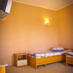 Гостиница Пригодичи Стандартный номер 2 отдельные кровати фото 20