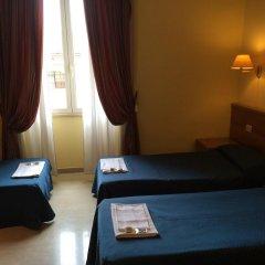 Hotel Principe Di Piemonte 3* Стандартный номер с различными типами кроватей фото 3