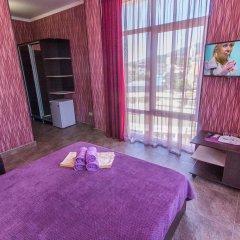 Гостиница Эллада Улучшенный номер с различными типами кроватей