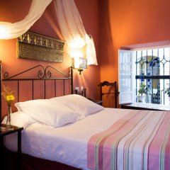 Abanico Hotel 3* Стандартный номер с различными типами кроватей фото 6