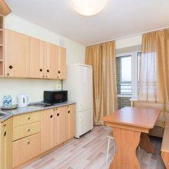 Апартаменты АС Апартаменты Улучшенные апартаменты с различными типами кроватей фото 13
