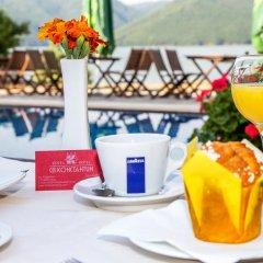 Отель Family Hotel St. Konstantin Болгария, Ардино - отзывы, цены и фото номеров - забронировать отель Family Hotel St. Konstantin онлайн питание