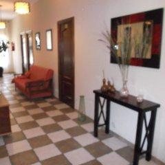 Отель Hostal Restaurante La Ilusion Испания, Вехер-де-ла-Фронтера - отзывы, цены и фото номеров - забронировать отель Hostal Restaurante La Ilusion онлайн комната для гостей фото 5
