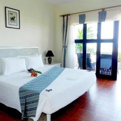 Отель Centara Sandy Beach Resort Danang 4* Бунгало с различными типами кроватей фото 3
