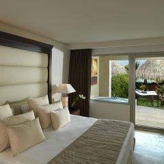 Отель The Reserve at Paradisus Palma Real - Все включено 5* Люкс с различными типами кроватей фото 20