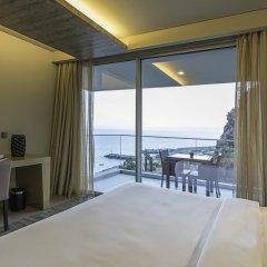 Отель Savoy Saccharum Resort & Spa 5* Стандартный номер с различными типами кроватей фото 10