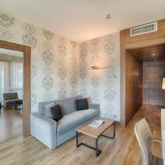 Отель NH Collection Milano President 5* Полулюкс с различными типами кроватей фото 18