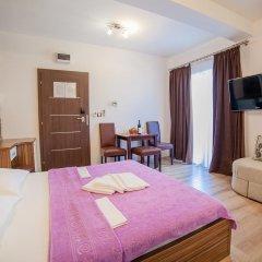 Отель Dimić Ellite Accommodation 4* Апартаменты с различными типами кроватей фото 3