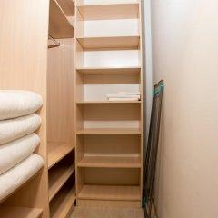 Апартаменты Чудо Апартаменты 2 отдельные кровати фото 8