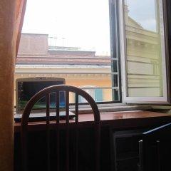 Отель Evergreen Стандартный номер с различными типами кроватей фото 11