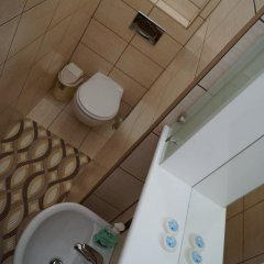 Hotel Stella di Mare 4* Апартаменты с различными типами кроватей фото 29