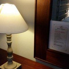 Отель Hostal LK Стандартный номер с различными типами кроватей фото 18