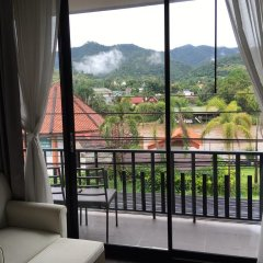 Отель Saranya River House 2* Люкс с различными типами кроватей фото 2
