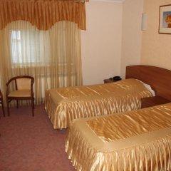 Гостиница Армения Стандартный номер с 2 отдельными кроватями фото 2