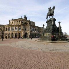 Отель Star Inn Premium Haus Altmarkt, By Quality Дрезден фото 6