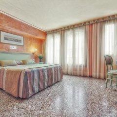 Hotel Firenze 3* Стандартный номер с двуспальной кроватью фото 6