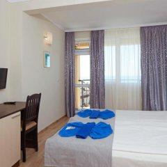 Family Hotel Milev 2* Стандартный номер с двуспальной кроватью фото 2