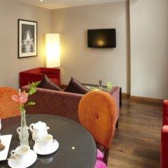 Отель Doubletree by Hilton London Marble Arch детские мероприятия фото 2