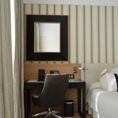 Gran Hotel Sardinero 4* Стандартный номер с различными типами кроватей фото 8