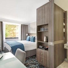 Richmond Hill Hotel 4* Полулюкс с различными типами кроватей фото 3