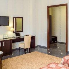 Taurus Hotel & SPA 4* Стандартный номер с различными типами кроватей