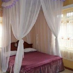 Signature Hotel Номер Делюкс с двуспальной кроватью фото 5