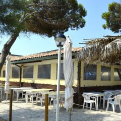 Отель Camping La Pineta Порто Реканати фото 3