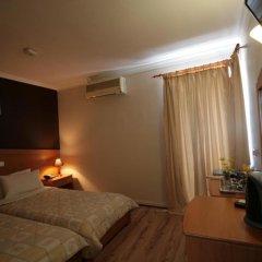 Отель PARTHENIS Вула комната для гостей фото 4