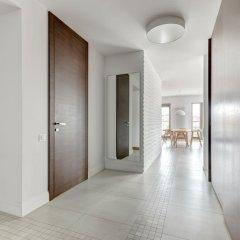 Апартаменты Dom & House - Apartments Waterlane Улучшенные апартаменты с различными типами кроватей фото 31