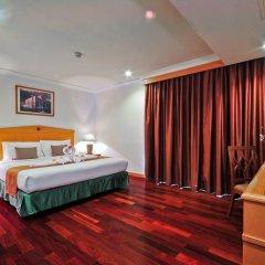 Отель Admiral Suites Sukhumvit 22 By Compass Hospitality 4* Представительский люкс фото 4