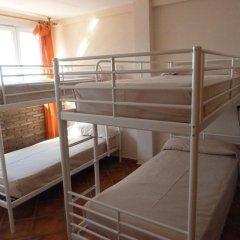 Отель Apartamentos Bulgaria детские мероприятия