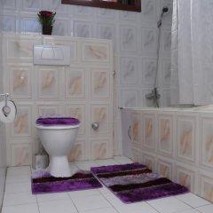 Отель Ridma Hospitality ванная