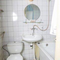 Гостиница Dnipropetrovsk 3* Стандартный номер с различными типами кроватей фото 3
