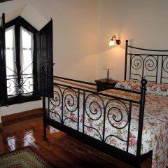 Отель El Molino de Cicera комната для гостей
