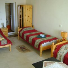 Отель Guest House Paskal 2* Стандартный номер с различными типами кроватей фото 11