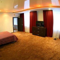 Гостиница Тамбовская 3* Полулюкс с различными типами кроватей фото 4