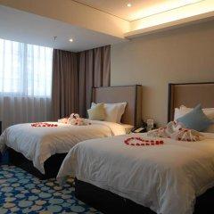 Yingshang Fanghao Hotel 3* Представительский номер с 2 отдельными кроватями фото 4