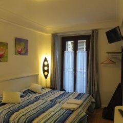 Отель Hospedaje Gurtxu комната для гостей